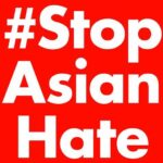 Stop Asian Hate graphic