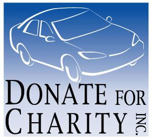 Donate for Charity logo